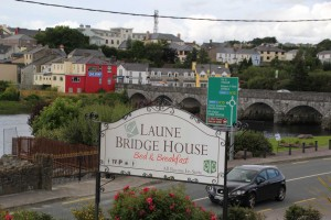 Accommodation in Killorglin