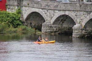 Killorglin Accommodation for Outdoor Activities
