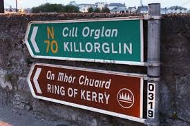 B&B in Killorglin and the Ring of Kerry