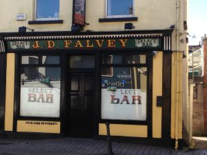 Traditional Irish Bars in Killorglin